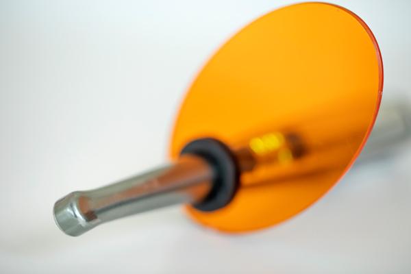 Dental-Polymerisationslampe